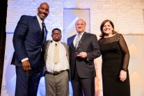 2019 Easter Seals Advocacy Awards at the National Building Museum in Washington DC
